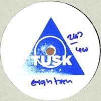CHAMBOCHE - Tusk Wax Eighteen : TUSK WAX (UK)