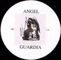 ANGEL DE LA GUARDIA - Street Blessing EP : 12inch