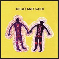 DEGO & KAIDI - EP2 : 12inch