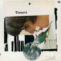 CAVE - Threace : LP