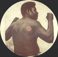 BLACK - Stay Shape, Make Some Love EP : INTERZONA13 (POR)