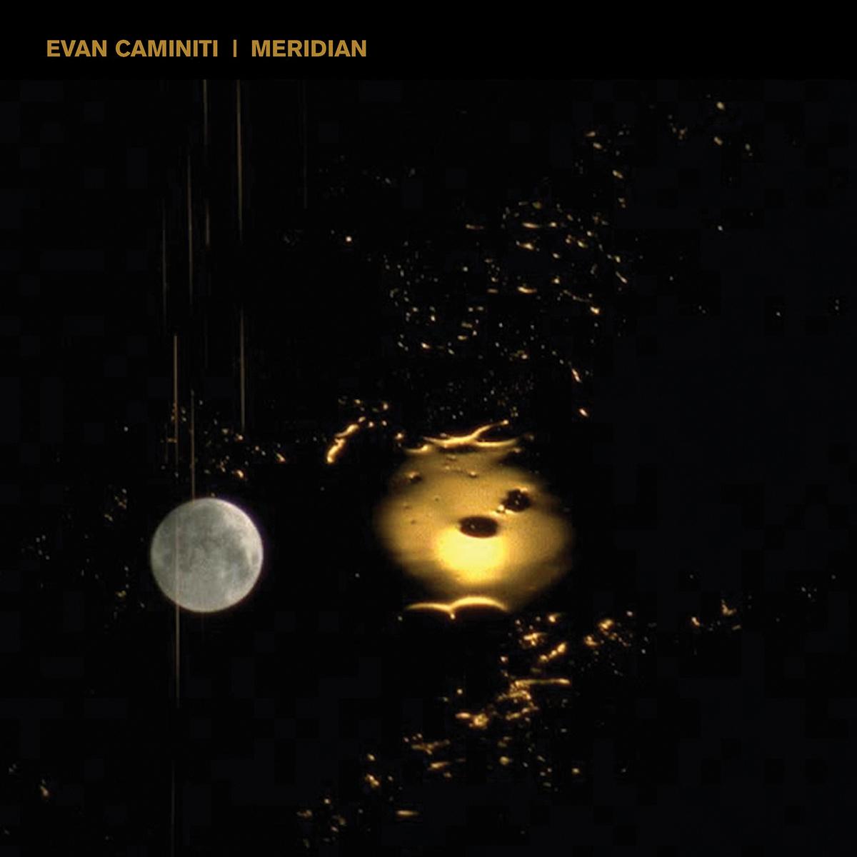 EVAN CAMINITI (BARN OWL) - Meridian : LP