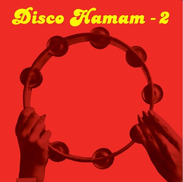 PARALEL DISKO / AFACAN - Disco Hamam - 2 : MLP