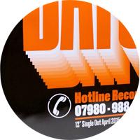 BATU - Numen / Cazz : 12inch