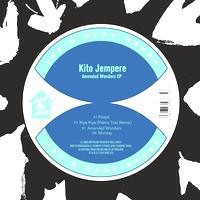 KITO JEMPERE - Amended Wonders (Incl. Palms Trax Remix) : 12inch