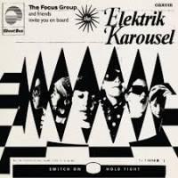 THE FOCUS GROUP - The Elektrik Karousel : LP