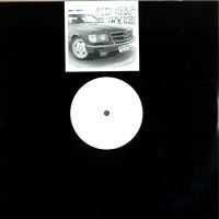 PABLO MATEO - Old Cars In New Man : 12inch