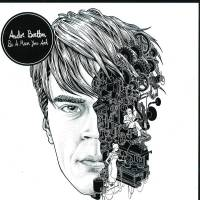 ANDRE BRATTEN - Be A Man You Ant : 2LP