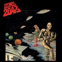 BERNARD FEVRE - Cosmos 2043 : CD