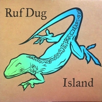 RUF DUG - Island : 2 X 12inch