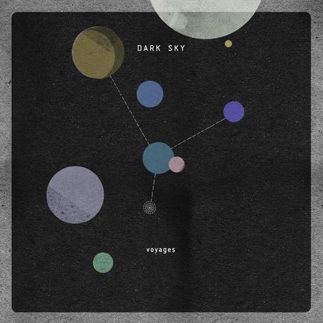 DARK SKY - Voyages : 12inch