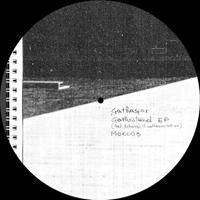 GATHASPAR - Gathsoland Ep : 12inch