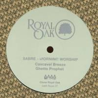 SABRE - Morning Worship : 12inch
