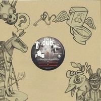 CLAUDIO COCCOLUTO - Tribe Call Sun / Discoflavor : THE DUB (ITA)