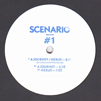 SEBO K - A Journey / Nexus : 12inch
