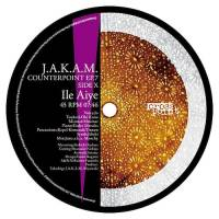 J.A.K.A.M. - COUNTERPOINT EP.7 : 12inch