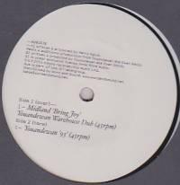 MIDLAND / YOUANDEWAN - Bring Joy (Youandewan Warehouse Dub) / 93 : 12inch