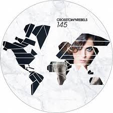 FRANCESCA LOMBARDO - Perseidi Ep (Incl. Aril Brikha Remix) : CROSSTOWN REBELS (UK)