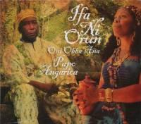 PAPO ANGARICA - Ifa Ni Orun : CD