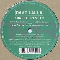 DAVE LALLA - Sunset Crest EP : TRACK MODE (US)