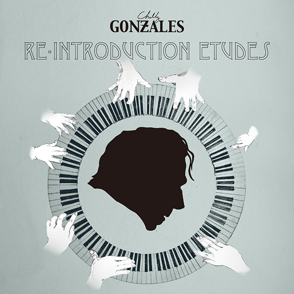 GONZALES - Re-Introduction Etudes : CD