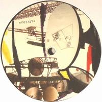TELESPAZIO - Telespazio (remixes) : 12inch