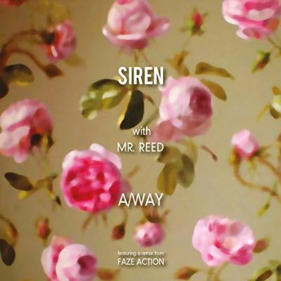SIREN - Away : 12inch