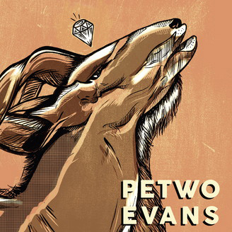 PETWO EVANS - X0X Ep : 12inch