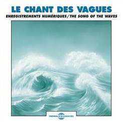 JEAN-LUC HERELLE - Le Chant Des Vagues : CD