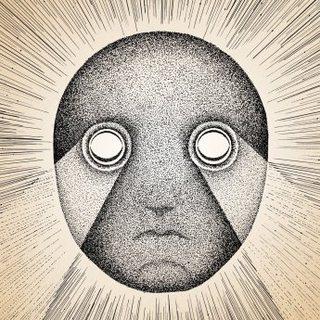 GOSSAMER - Automaton (LP+MP3) : INNOVATIVE LEISURE (US)