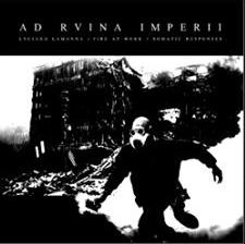VA - Ad Rvina Imperii : 12inch