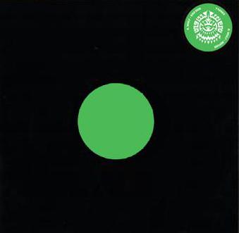 WULF - Ego Dub / Refuse : TRIBE 12 (UK)