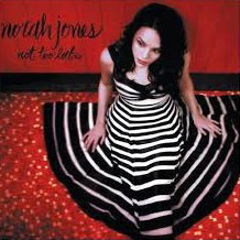 NORAH JOMES - Not Too Late : LP