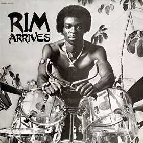 RIM KWAKU OBENG & THE BELIEVERS - Rim Arrives / International Funk : CD