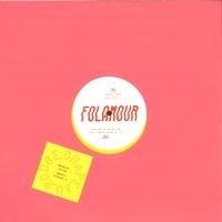 FOLAMOUR - Chapeau Rouge : 12inch