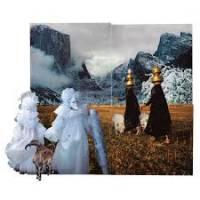 SAGE CASWELL - Sleep Quarters EP : SPRING THEORY (US)