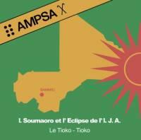 L´ECLIPSE DE L´I.J.A. IDRISSA SOUMAORO - Le Tioko-Tioko : MISSISSIPPI (US)