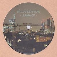 RICCARDO RIZZA - Llama EP : 12inch