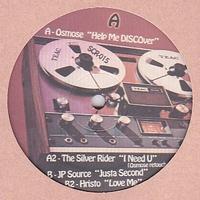 VARIOUS ARTISTS - Disco Beatdown Allstars 2 : SMOKECLOUD (US)