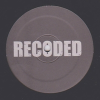 BLACK JAZZ CONSORTIUM - Recoded: Reshapes & Outtakes Part 1 : SOUL PEOPLE MUSIC (US)