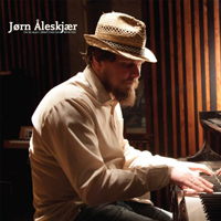 JORN ALESKJAER - I'm So Glad I Spent This Day With You : CD