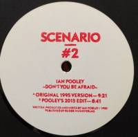 IAN POOLEY - Don't You Be Afraid : SCENARIO (GER)