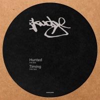 SKUDGE - Hunted / Timing : 12inch