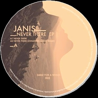 JANIS - Never There EP : 12inch