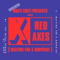 RED AXES - Waiting For A Surprise : 12inch