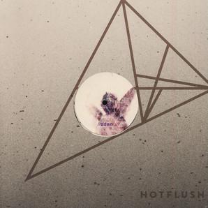 AUDEN - Hunger EP : 12inch