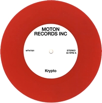 MOTON RECORDS INC - Krypto / Exotiq : MOTON (UK)