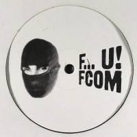 VINCE WATSON - Innersense : F... U! FCOM (FRA)