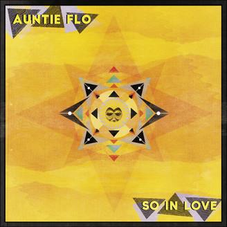 AUNTIE FLO - So In Love : HUNTLEYS + PALMERS (UK)