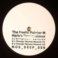 THE POETIC PAINTER M - Marie's Transcendance : 12inch